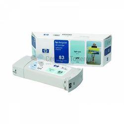 HP oryginalny ink C4944A, No.83, light cyan, 680ml, HP DesignJet 5000, PS, UV, 5500, PS, UV