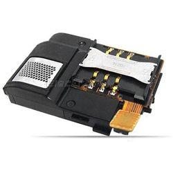 Gniazo SIM - Buzzer Samsung S7230 Wave
