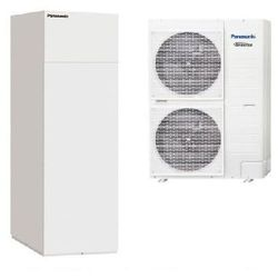 Pompa ciepła Panasonic AQUAREA KIT-ADC12GE5