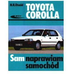 Toyota Corolla (opr. broszurowa)