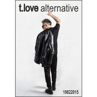 19822015 (DVD) - T.Love Alternative (Płyta CD)