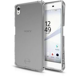 Etui ITSKINS Spectrum do Sony Xperia Z5 Przezroczysty