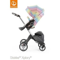 Stokke ® Summer Kit Multi Striped Colour