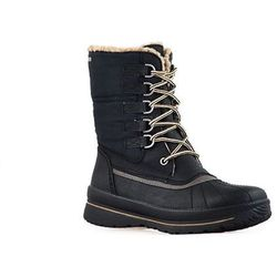 Śniegowce Caprice 9-26207-21 Czarne