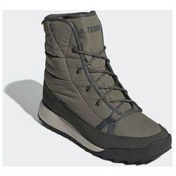 Buty adidas Terrex Choleah Padded Cp S80748 CblackCblackGrefiv