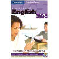 English 365 2 Personal Study Book + CD (opr. miękka)