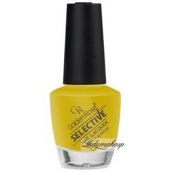 Golden Rose - SELECTIVE Nail Lacquer - Lakier do paznokci-43