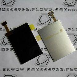Wyświetlacz LCD Nokia 5610 / 5630 / 6500 / 6600 / 6600i / 6650 / 6730 / E65