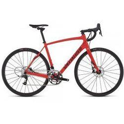 Rower szosowy Specialized Roubaix SL4 Elite Disc Red/Black