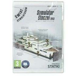 SYMULATOR STOCZNI (PC)