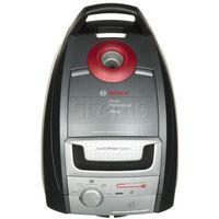 Odkurzacz Bosch BSGL 5PRO5 (Z workiem 700W Czarny)