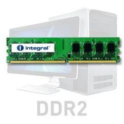 2GB DDR2-667 DIMM CL5 R2 UNBUFFERED 1.8V