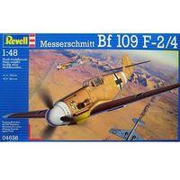 Revell Messerschmitt Bf109 F-2/4