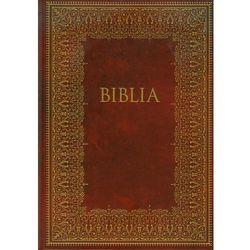 Biblia (opr. twarda)
