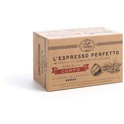 Diemme CORPO 10 kapsułek do Nespresso