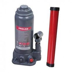 PROLINE Podnośnik hydrauliczny słupkowy 15T, 230-460mm (8.4kg), Prolline 46815 (ZNALAZŁEŚ TANIEJ - NEGOCJUJ CENĘ !!!)