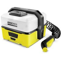 Karcher Outdoor Cleaner Mobile