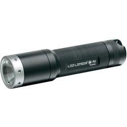 LED-LENSER® M1 LED Lenser 8501, 300 lm, 140 m 7 h, Baterie (ØxD) 23 mmx97 mm, Czarny