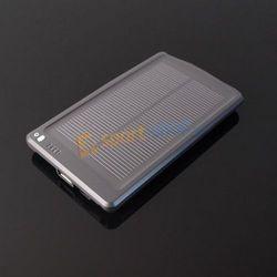 Ładowarka solarna, powerbank S3000B PowerNeed (czarna)