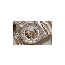 Pickman Serwis Obiadowy Aurora Viejo Molino 56 el. dla 12 osób