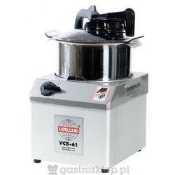 Kuter/blender 400 V - VCB-62