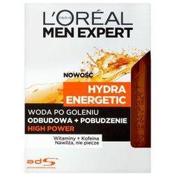 Men Expert Hydra Energetic Woda po goleniu High Power 100 ml