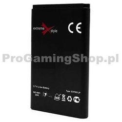 Ekstremalne X Styl Bateria do Nokia 2650, 2652, 2690, 3500c, 5100-(900 mAh)