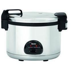 Urządzenie do gotowania ryżu | 12 L | Ø 465 mm | 40-60 osób