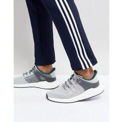 adidas Originals EQT Support 9317 Trainers In Grey CQ2395 Grey