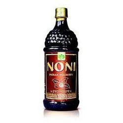 Sok z Noni 100% NATURALNY 1 litr Ayurvitta suplement diety