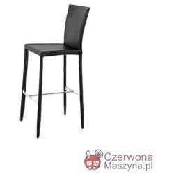 Krzesło barowe Kare Design Milano Black