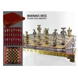 Szachy - Rocco Chess Set