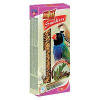 VITAPOL Smakers ziołowy z algami dla zeberek i ptaków egzotycznych 2szt.