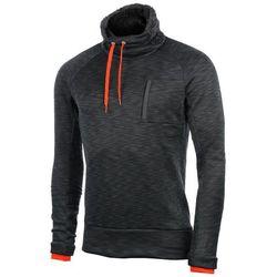 bluza do biegania męska ADIDAS CLIMAHEAT HIGH NECK PULLOVER / AH9536 API:Promocja dla towaru o ID: 29820 (-30%)