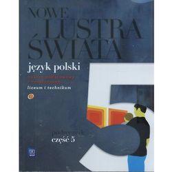 W.LUSTRA SWIATA CZ.5 LO/j.polski/2014-WSIP (opr. broszurowa)