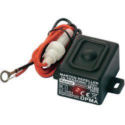 Wodoodporny odstraszacz kun i gryzoni do samochodu Kemo Electronic M180