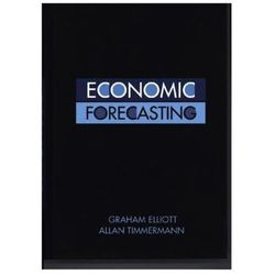 Economic Forecasting Elliott, Graham