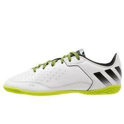 adidas Performance ACE 16.3 CT Halówki crystal white/core black/semi solar slime
