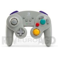 PowerA Switch Pad GameCube Style (szary)