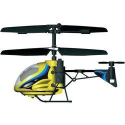 Helikopter zdalnie sterowany I/R Nano Falcon zielono-żółty
