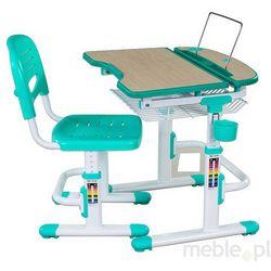 Biurko dziecięce Colore Green