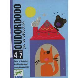 Gra karciana Oudordodo