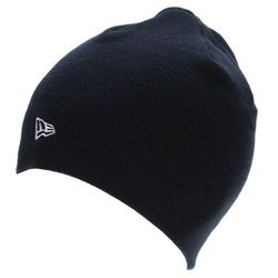 czapka New Era Original Basic Knit 3 - Navy