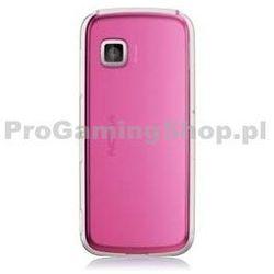 wymiana tylnej obudowy do telefonu komórkowego Nokia 5230 | Pink Stylus +