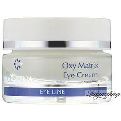 Clarena - Oxy Matrix Eye Cream - Dotleniający krem pod oczy - REF: 1747 PH
