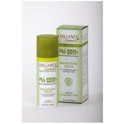 Organix Cosmetix uniwersalny krem rozjaśniający przebarwienia skórne 50 ml