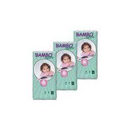 - BAMBO NATURE - Pieluchy Jednorazowe 6 Junior 16-30kg KARTON