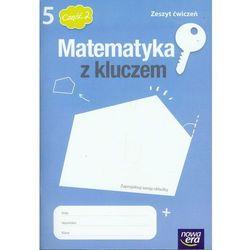 MATEMATYKA Z KLUCZEM 5 SP ĆWICZENIA CZĘŚĆ 2 2012 (opr. miękka)