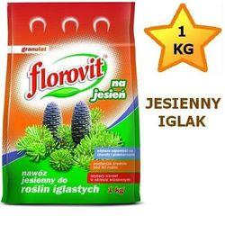 Florovit nawóz do iglaków JESIENNY 1kg