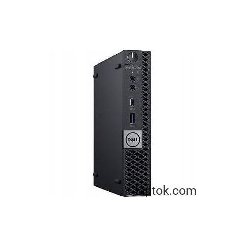 Dell Optiplex 7060 MFF Micro i5-8500T 8GB Pro COM